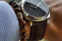 Beads & Watches