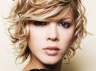 Mid Length Womens Hairstyles / This board explores an array of possibilities and options for Medium Length hairstyles.
