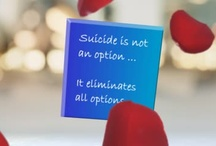 R2H / Support for those that have lost a loved one to suicide.