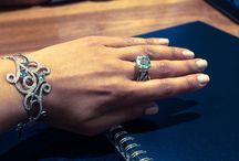Floralia Jewellery Collection