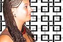 No.1 hair braiding boutique in Charlotte.