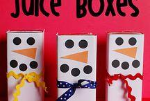 lunchbox ideas / by Lisa Tak