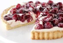 Raspberries / by Cathy Cavellier