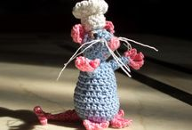 Crochet / by Daphne Schornagel