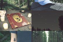 Gravity Falls ☆