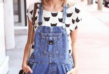 Clothes I want.... / Some-in my opinion-really cute outfits