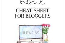 Blogger Tipps und Tricks