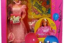 Toys and dreams / by Tiina Susanna