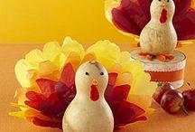 Thanksgiving idea