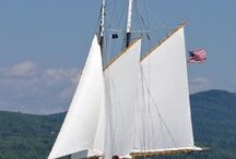 Sail Maine / Penobscot Bay and beyond. What we love about the Maine Coast by Sea.