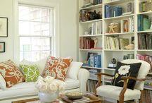 Home Decor / My dream home decor!