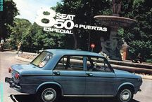 SEAT 850 SPECIAL