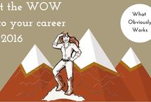 WOW Journal - What Obviously Works / Put the WOW into your career in 2016! Join the Jane Knows online community and receive a FREE WOW Journal.  www.JaneKnows.com
