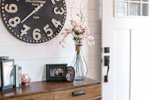 Home | Entryway / Home Decor