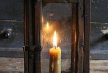 lanterns Φανάρια