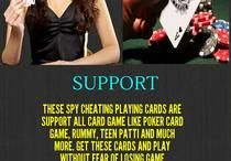 Spy Cheating Playing Cards In Hubballi Dharwad / Buy professional Spy cheating playing cards and cheating devices from Spy cheating playing cards shop in Dharwad. We are the dealing only branded and original spy cards. To know more :- 8510043222.