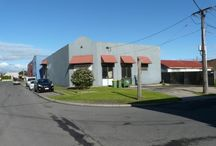 Industrial Real Estate For Lease / Industrial Real Estate to Lease in Melbourne