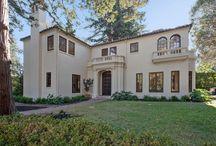 Historic Bay Area Homes