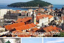 EU: Croatia / exploring Croatia by foot, bike + bus. Istria, Dubrovnik, Plitvice, Krka, Zagreb, Split, Zadar, Pula + more. beaches, mountains, trails + towns.