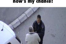 Humor policyjny