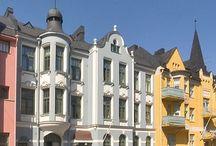 Helsinki / Helski-Finland