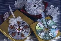 3 D crafts