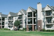 Wichita - The Remington / When you need temporary housing in Wichita, consider ExecuStay. We have premier accommodations throughout the Wichita area. Check availability at http://www.execustay.com/furnished-apartments/wichita/wichita.php