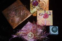 Craft & Gift Ideas / by Richelle Allred