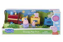 Pepa Pig jucării