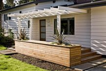 house ideas / Things I'd like to have outside or inside my forever home