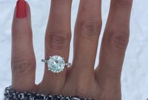 Wedding and Engagement Rings / by Lanier Islands Weddings