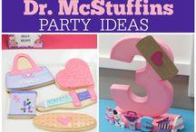 Doc McStuffins - Pinspirations