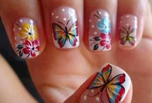 Nails Designs Inspiration / Get inspiration from the experts!