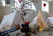 Christmas / Festive fun & decorative ideas