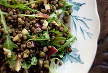 Recipes Salads & Dressings