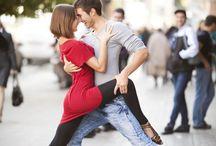 tango poses