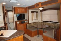 Top RV places to stay