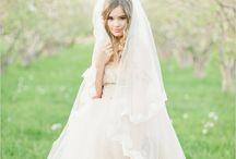 DIY wedding dress ideas for photography