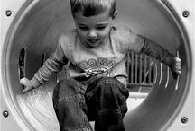 Children & Family Photography / by Tiffany Rigg-Knipp