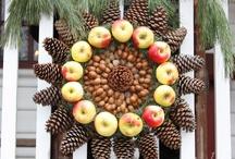 Wreaths / by Mary Howard