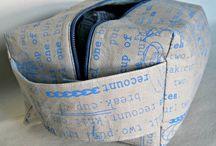 sewing stuff / by Lori Marchbanks