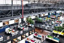 Spaces - workspace