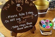 bryllups planer