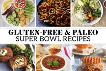 Game Day & Tailgating Recipes