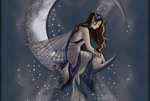 Moon Faeries