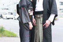 Japansk gademode