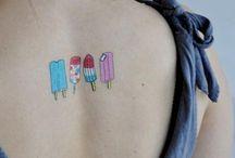 Tattoo... / Considering a very small, discreet tatoo.  Hmmmm