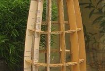 wazon karton