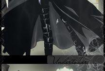 Kuroshitsuji 黒執事