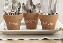 Køkken og bad